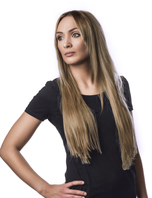 Balayage Chatain Blond