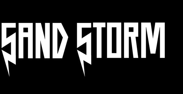 The Sand Storm Store