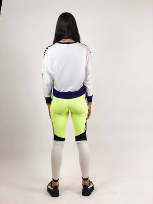 Downhill Legging