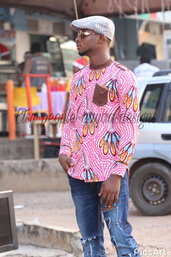 c2a75362 NEW!! Special Men's Wear; African Clothing; Men's Fashion Wear ...