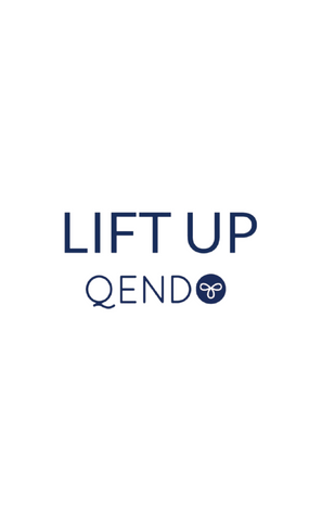 Lift Up x QENDO Collection