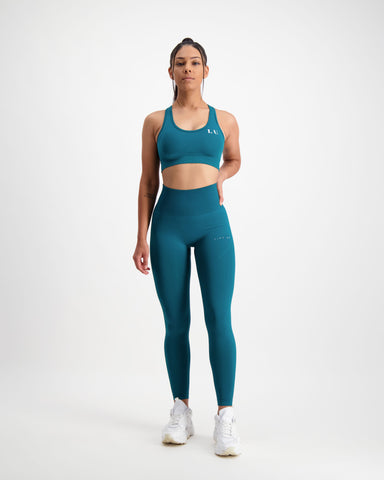 LU Teal Seamless Set