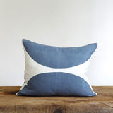 Half Moon Pillow