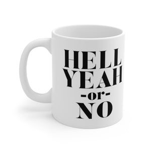Hell Yeah or No | Meechigan Moments