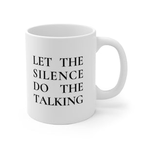 Let The Silence Do The Talking | Meechigan Moments