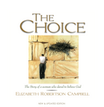 The Choice Kindle - Touching His Hem