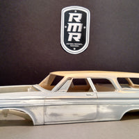 1964 Dodge Polara 440  2D Wagon (Phantom)