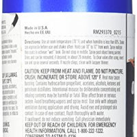 Testors TLACQUER-1843 Aerosol Lacquer Paint 3oz-Star Spangled Blue