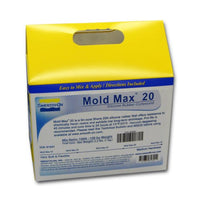 Mold Max 20 Silicone Mold Making Rubber - Trial Unit
