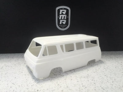 Ford Econoline Window Van