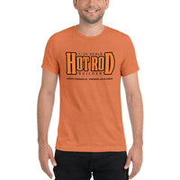 1/25th Scale Hot Rod Builder Short sleeve t-shirt