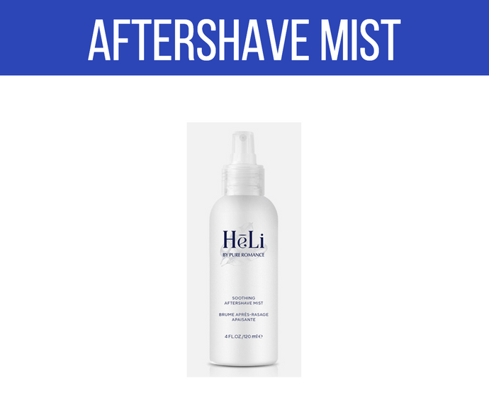 Aftershave Mist
