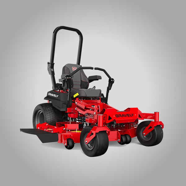 Fit up to a Gravely Pro-Turn