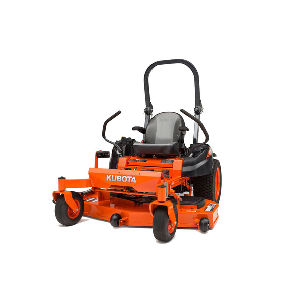 Fit up to Kubota Z100, ZG200, Z300 and Z400 Series mowers