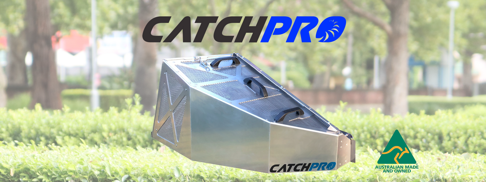 Catch Pro grass Catcher Bundles for Your Ride On Mower