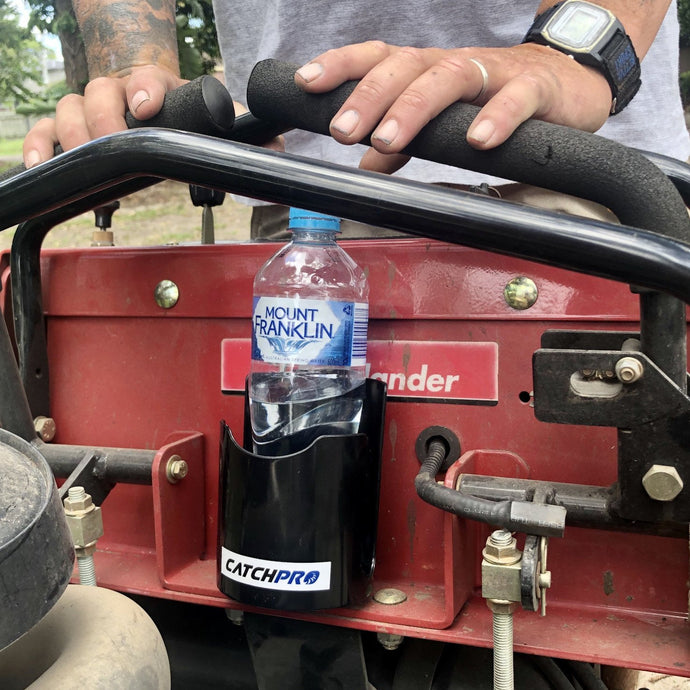 Catch Pro Cup Caddy - Magnetic cup holder - Catch Pro Australia