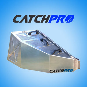 Catch Pro Grass Catcher & Advanced Chute Bundle - Catch Pro Australia