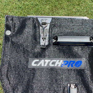 Dust Shield for Catch Pro Grass Catcher - Catch Pro Australia