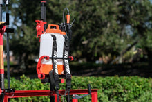 Load image into Gallery viewer, Equipment Defender - Backpack Sprayer Rack - Catch Pro Australia