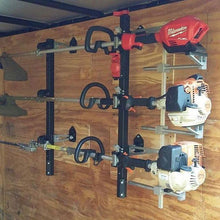 Load image into Gallery viewer, Equipment Defender - Trimmer Rack - Catch Pro Australia