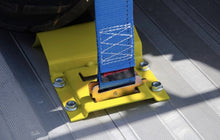 Load image into Gallery viewer, Erickson Wheel Chock Tie-Down Kit - Catch Pro Australia