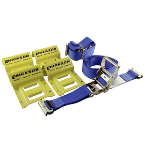 Erickson Wheel Chock Tie-Down Kit - Catch Pro Australia