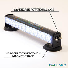 Load image into Gallery viewer, PRE-ORDER: Magnetic LED Light Bar USB Rechargeable - Catch Pro Australia