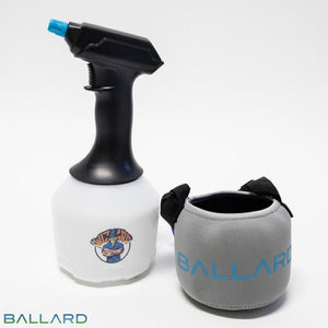 Wizard Lithium Powered Hand Sprayer - Catch Pro Australia