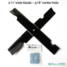 Load image into Gallery viewer, X-Blade Dual Mulching Blade Adapter - Catch Pro Australia