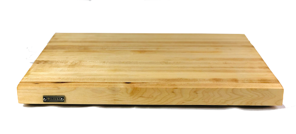 Maple Butcher Block Long Grain | Cutting Boards -  LIMBA Woodcraft