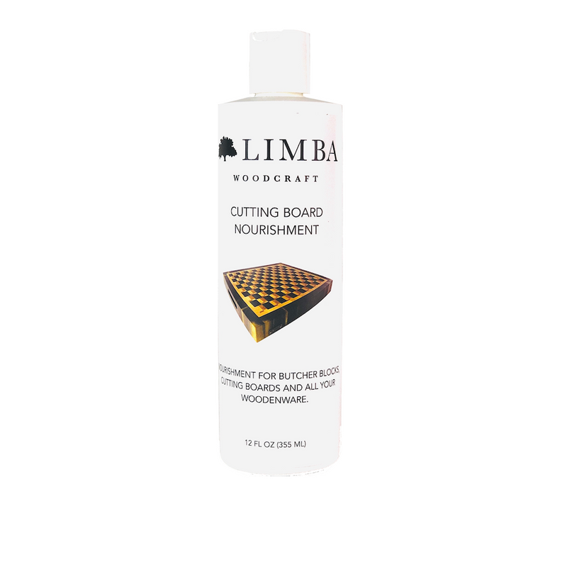 Cutting Board Nourishment Cream