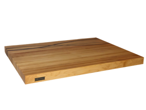 River Butcher Block Long Grain 24x18x1.5