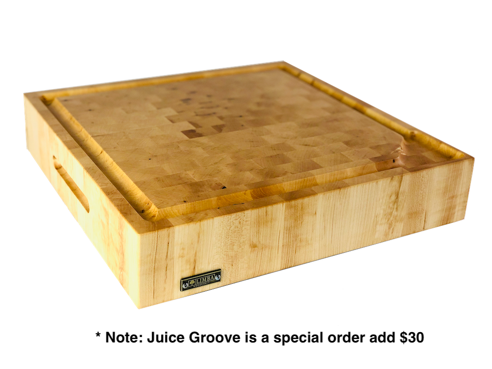 Juice Groove - Add on product