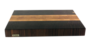 Fifth Avenue Butcher Block End Grain