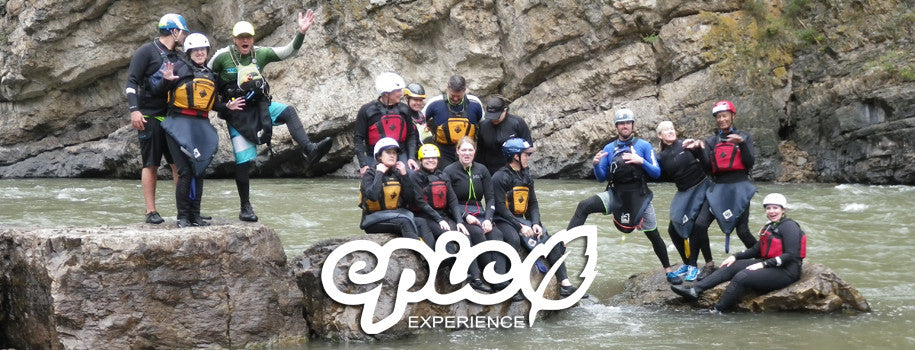 Colin Ferro, Epic Experience, Beyond Cancer, Give'r Ambassador