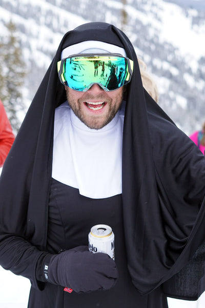 Gaper Day 2018 Jackson Hole Mountain Resort Copyright Give'r