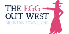 The Egg Out West - Give'r Inside Story