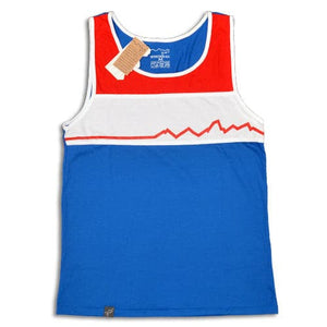 Give'r Tank Top, summer, beach volleyball, layer, summer sports, BBQ, 4th of July, wyoming