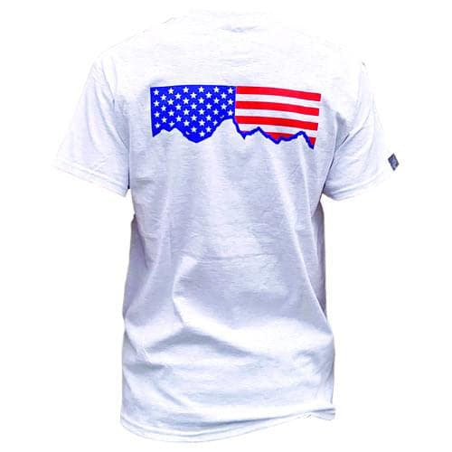 Red, White, and BOOM! T-Shirt