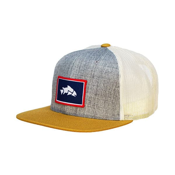 Dog Days Snapback Hat
