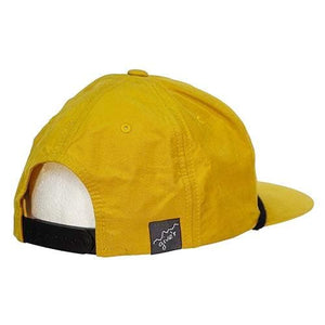 Lightweight Skipper Snapback Hat
