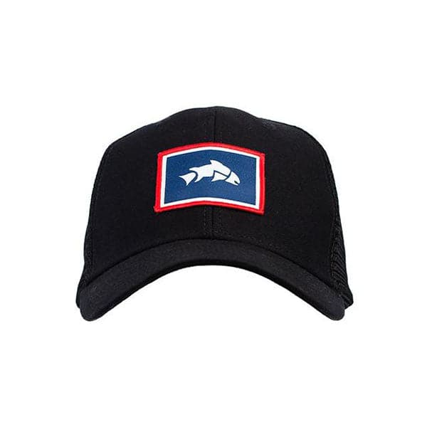 Midnight Wyoming Trout Hat