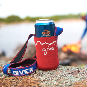 Hugh's River Runner Neck Coozie Party Pack