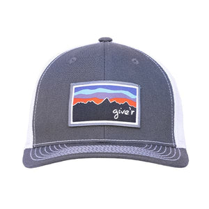 Hugh's Teton Twilight Hats