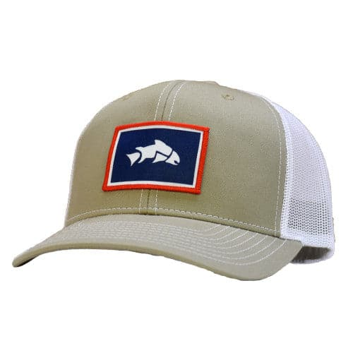 d203291fde00e ... Breathable Wyoming Fishing Hat