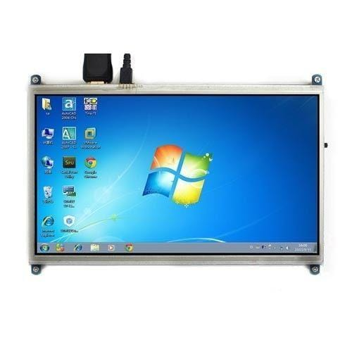 10 Inch LCD Screen for Arcade Machine/Raspberry PI - DIY Arcade Australia