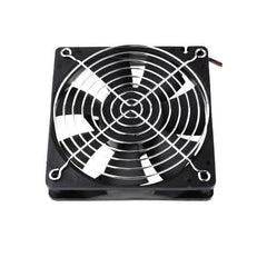 12cm Cooling Fan with Grill - DIY Arcade Australia