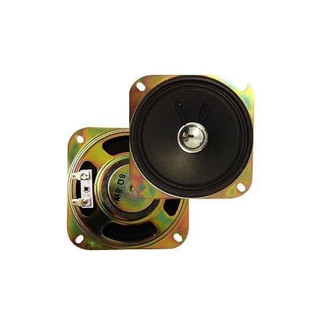 4 Inch 5-Watt Speaker (one piece)