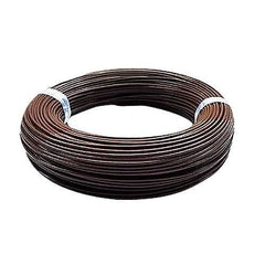 Black Wire Cable (per metre)