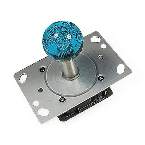 12V Illuminated Joystick